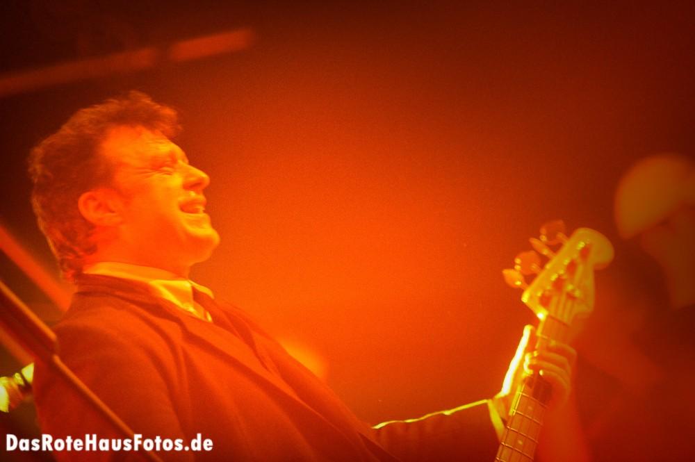 Boombusters @ Hüttenwerk Michelstadt 27.02.2010