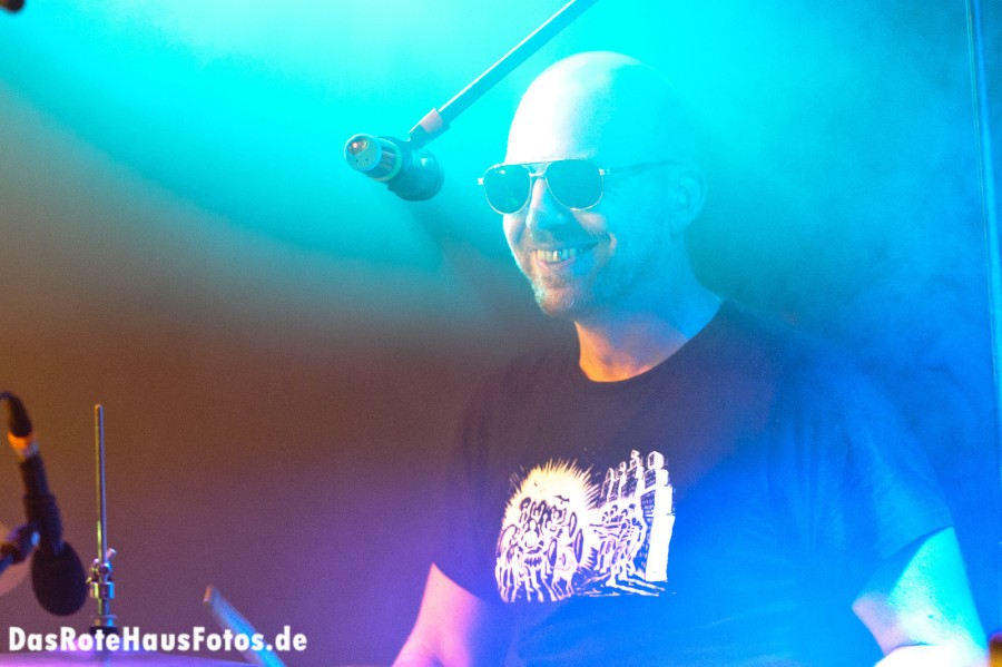 Rainer von Vielen @ Sound of the Forest 2011