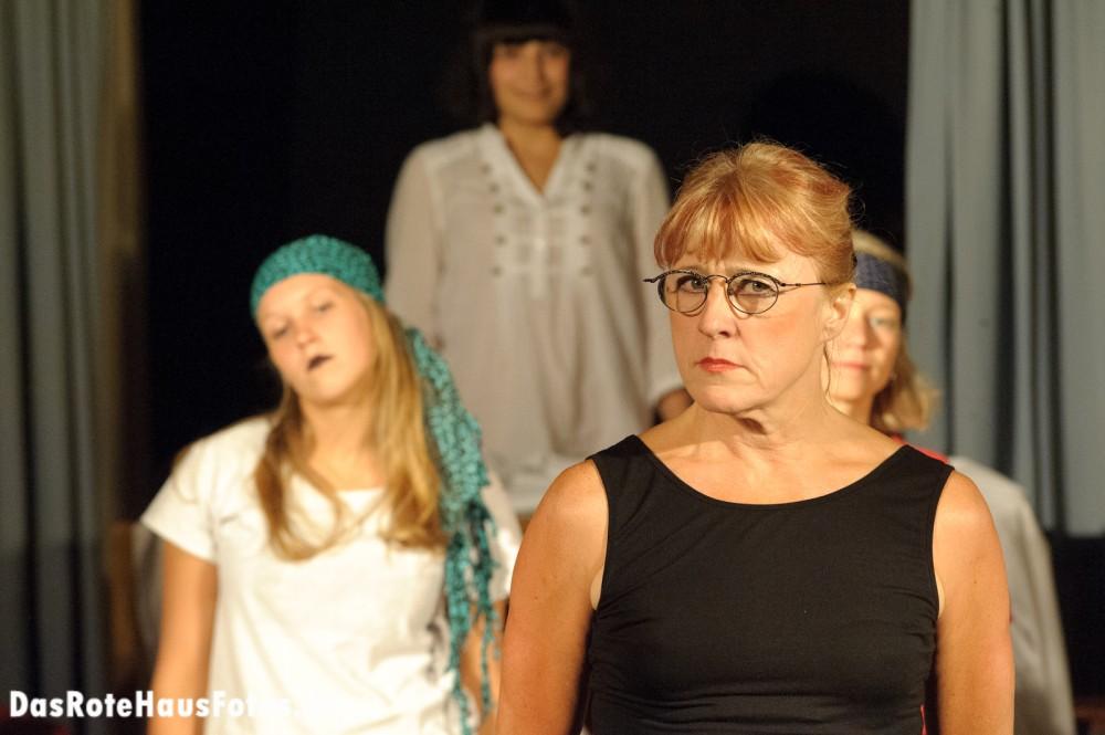 Die Lyriker @ Stadthaus, Sommer 2011