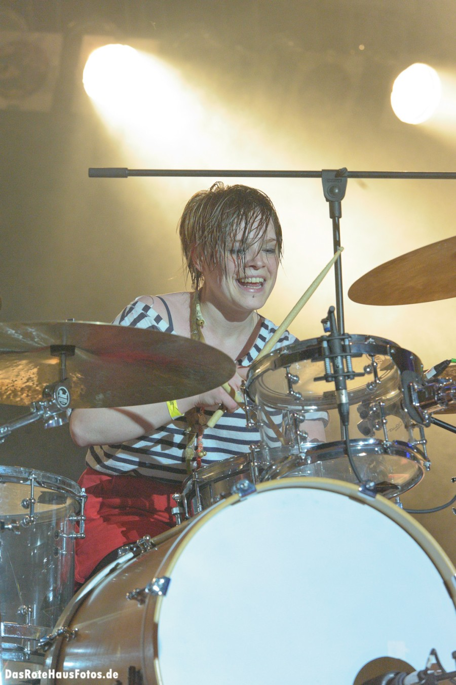 Wallis Bird #