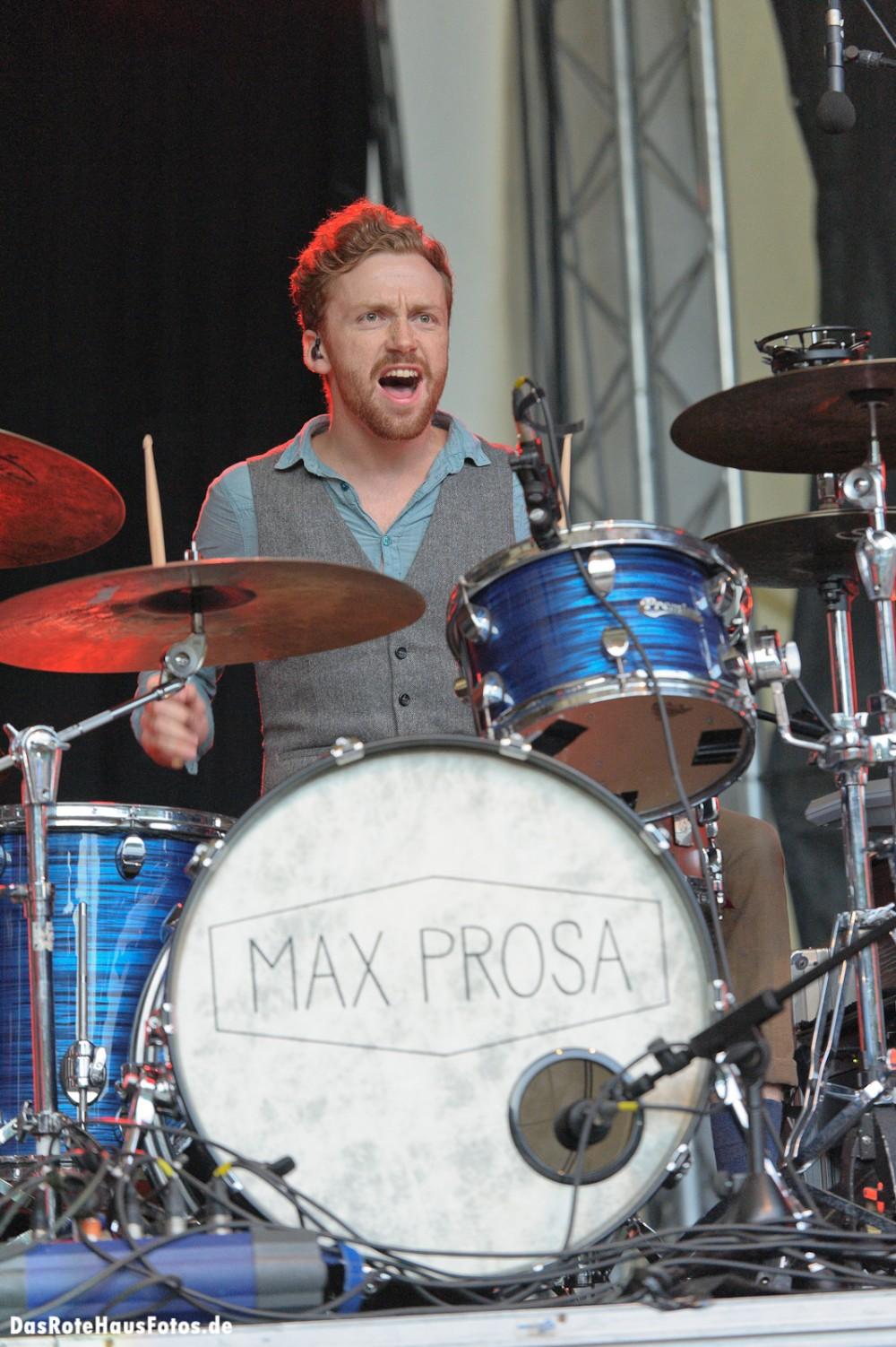 Max Prosa #