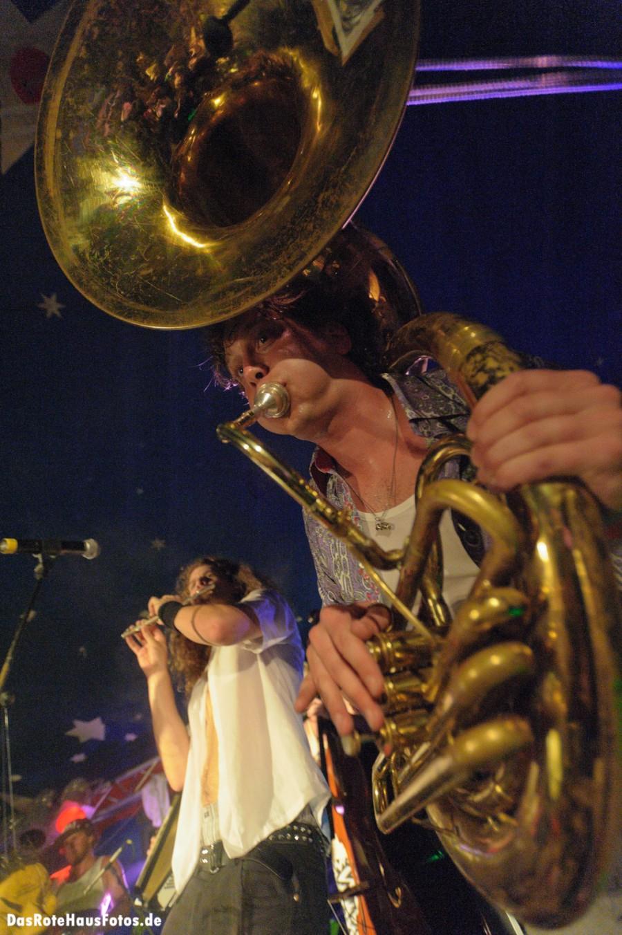 Mumuvitch Disko Orkestar #